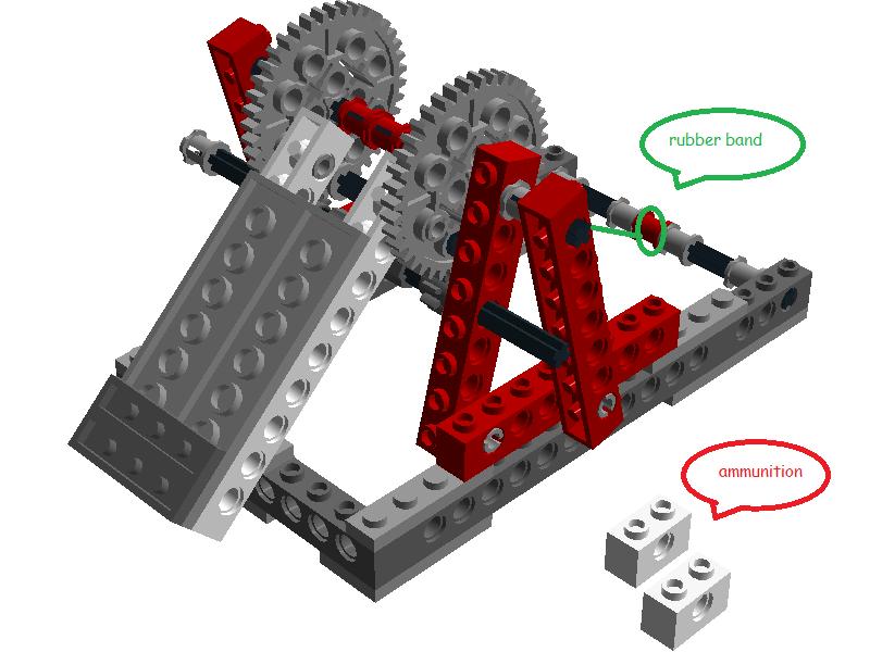 Peter C Jones Geeky Dad Lego Projects